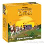Društvena igra Naseljenici otoka Catan
