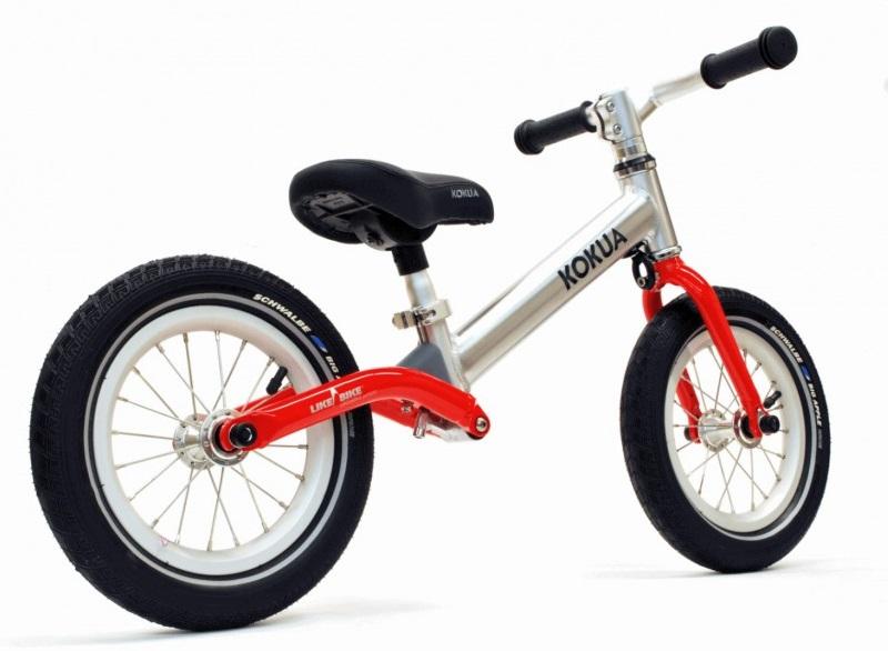 Dječji bicikli bez pedala Likeabike